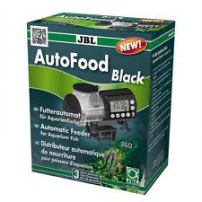 JBL AutoFood - Futterautomat für Aquarienfische, in schwarz oder weiß