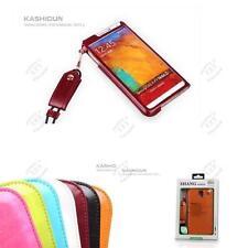 De lujo Good Calidad Cuero Funda Para Samsung Galaxy Note 3 III N9006