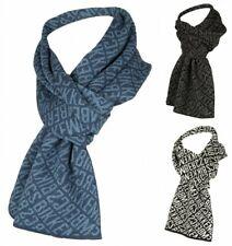 Sciarpa 50% lana cm.180 x cm.30 BIKKEMBERGS articolo 02303 / 17634 MADE IN ITALY
