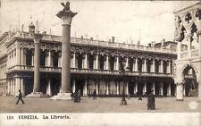 #VENEZIA: LA LIBRERIA    N.P.G. 156