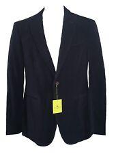 NEW Etro Velvet Sportcoat (Jacket)!   Navy or Brown   Slim Fit   Paisley Lining