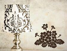 Primrose Flower Plant Wall Art Matt Vinyl Sticker Tile Glass Mirror Decal