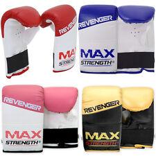 Boxing Punch Bag Mitts Mma Punching Gloves Kick Fight Training bag S/M/L/Xl