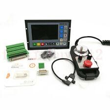 3 Achsen Ncstudio-V5.4.49//V5.5.55 NC Studio Controller für CNC Graviermaschine