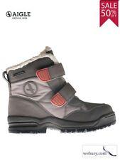 Aigle Gibello Kids Waterproof Ankle Boot - Sizes EU24 - 36