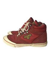Avirex Mid Hiker Sneakers from the Eighties
