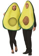 The Couple's Avocado Costume