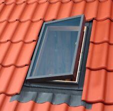 Original Velux Ausstiegsfenster VLT 1000 für Kaltdach inklusive Eindeckrahmen