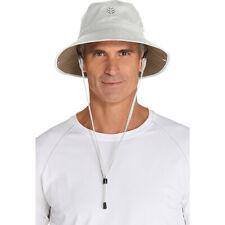 eb7fb817e58091 Coolibar UPF 50+ Men's Featherweight Bucket Hat
