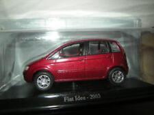 1:43 Fiat Idea 2003 rot/red VP