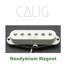 CALIG - S26,S27,S28 Neodymium 'STRAT' Single Pickup
