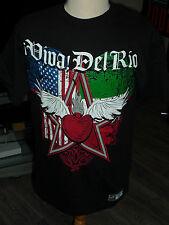 T-SHIRT CATCH WWE ALBERTO DEL RIO 2 TAILLE S,M,L,XL,2X ALL SIZE HOMME/MEN/ENFANT