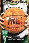 The Pistol: The Birth of a Legend (DVD, 2005, Rebound Edition)