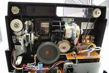 Chinon SP 300 2 BELT Set Super 8 Sound Movie Projector Motor & Front Reel Belts
