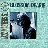 Blossom Dearie Verve Jazz Masters 51 [Audio CD] Blossom Dearie