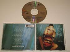 VAYA CON DIOS/TIME FLIES (BMG 74321 108962) CD ÁLBUM