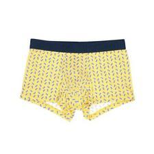 HOM Herren Boxershort Pineapple yellow Unterhose M L XL NEU
