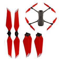 Lames pliées avec hélice faible bruit libération rapide pour drone DJI Mavic2Pro