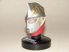 Ultraman Justice Light Up Head (Mask) - Ultraman Hikari Set 3! Godzilla Gamera
