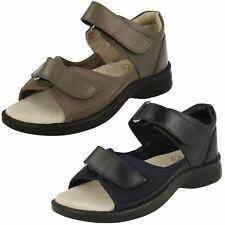 Ladies Equity Sandals 'Jasmine'