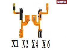 Nappe connecteur de charge et Prise Jack Nokia lumia 925