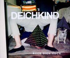 """Single-CD - """"BÜCK DICH HOCH"""" - DEICHKIND++neu++"""