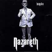 Boogaloo by Nazareth (CD, Jan-1999, CMC International)