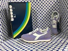 Scarpe Diadora Donna Sneakers - Koala - Viola - 173954