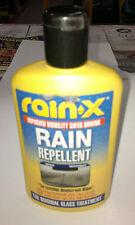 RainX per Trattamento Scivola Pioggia Parabrezza Vetri Auto RAIN Repellent