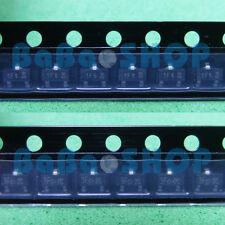 100/500pcs NXP BC847B 1F BC857B 3F NPN PNP 45V 100mA SMT Transistors SOT-23