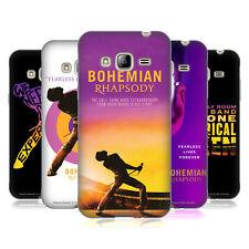 OFFICIAL QUEEN BOHEMIAN RHAPSODY SOFT GEL CASE FOR SAMSUNG PHONES 3