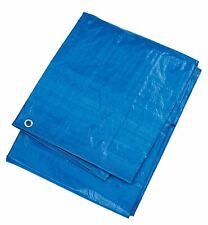 New Waterproof Tarpaulin Ground Sheet Lightweight Camping Cover UV Resistant