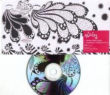 THE EARLIES BRING IT BACK AGAIN UK 2-TRK PROMO TEST CD