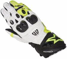 Alpinestars GP PRO R2 GLOVE - Fluo/Hi-Viz /White - £60 OFF