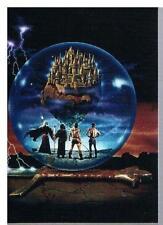 Lee MacLeod tekchrome CARD t7 the macic Sphere 1994