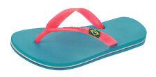 Filles Ipanema Tongs Rio II Sandales De Plage Pour Enfants - Bleu Rose