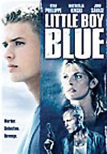Little Boy Blue DVD, Ryan Phillippe, Nastassja Kinski, John Savage, Shirley Knig