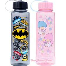 28-oz Sanrio/DC Comics BPA & BPS Free Tritan Water Bottle Coffee Tea Travel Mug