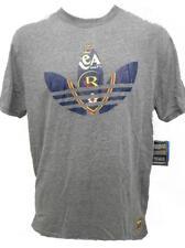 NEW Real Salt Lake Youth Sizes S-M-L-XL (8-10/12-14/16-18) Adidas Soft Shirt $22
