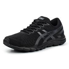 Asics Para Hombre Gel-Zaraca 5 Running Shoes Trainers-Negro-T6G3N-9095
