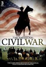 The American Civil War DVD
