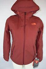 NWT! $199 Womens North Face Apex Elevation Jacket Barolo Red sz S-XL coat