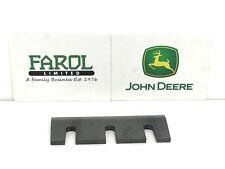 Genuine John Deere Cutting Knife Blade HXE52950 Harvest Forager Combine