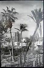 MEXICO~  MAZATLAN - SIN ~ Downtown  ~ RPPC