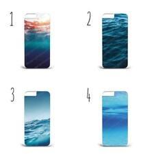 Funda dura con agua para todos los iPhone y Samsung