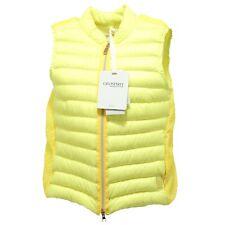 5695N giubbotto donna GEOSPIRIT smanicato jacket sleeveless woman