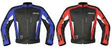 Akito Horizon Motorcycle Motorbike Waterproof Textile Jacket |Colours| + gift