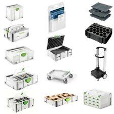 Festool Systainer Sortiment Sys T-Loc HWZ Rollbrett