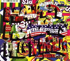 Happy MONDAYS Pillole N emozioni e bellyaches ALBUM A Muro Arte Poster Stampa
