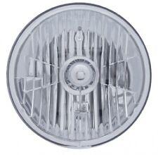Freightliner Lights 7 inch Round Crystal Headlights
